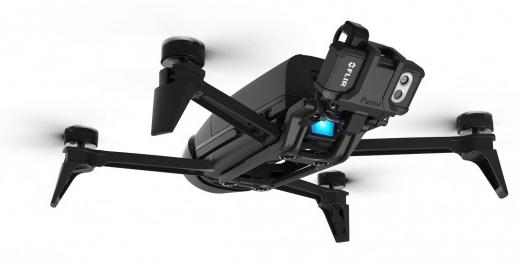 test drone amazon
