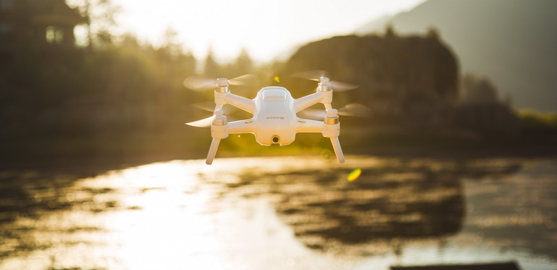 Drones Go Pro