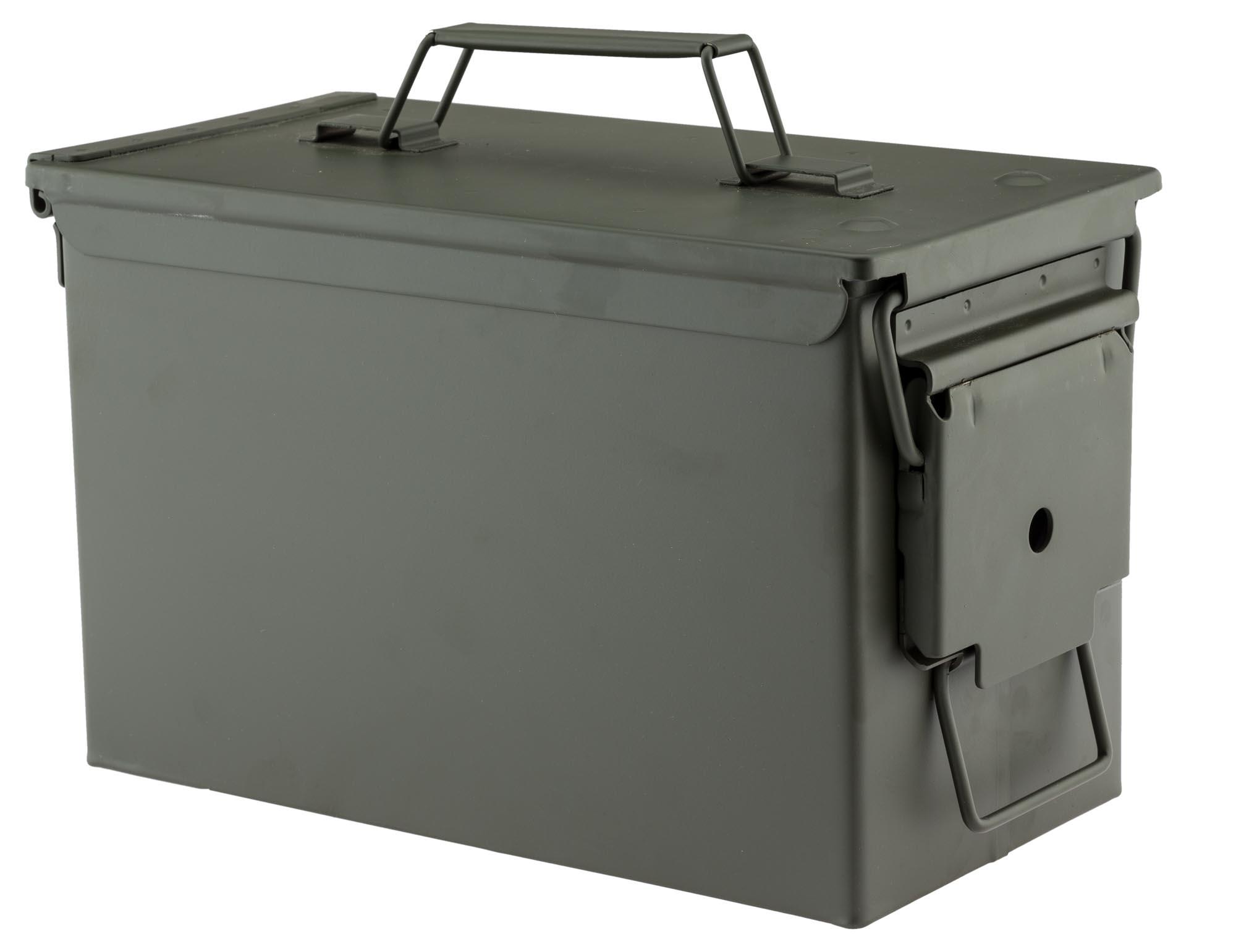 caisse munitions m tallique vide mal1000 droneshop. Black Bedroom Furniture Sets. Home Design Ideas