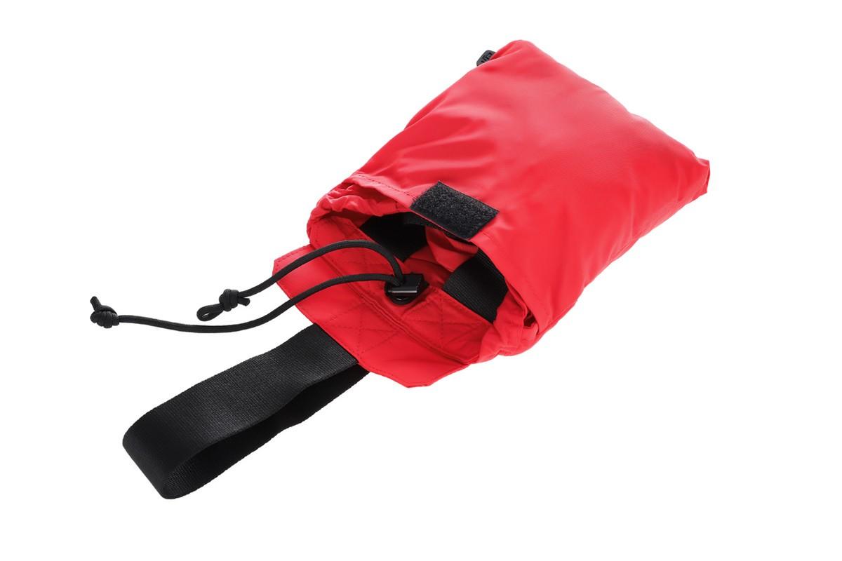 housse de protection dji rouge phantom 4 wrap pack red droneshop. Black Bedroom Furniture Sets. Home Design Ideas