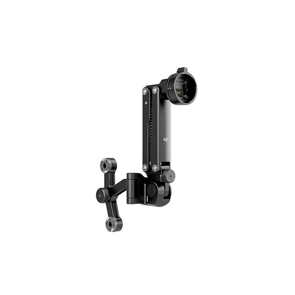 pack dji osmo avec zaxis bdl osmo zaxis droneshop. Black Bedroom Furniture Sets. Home Design Ideas