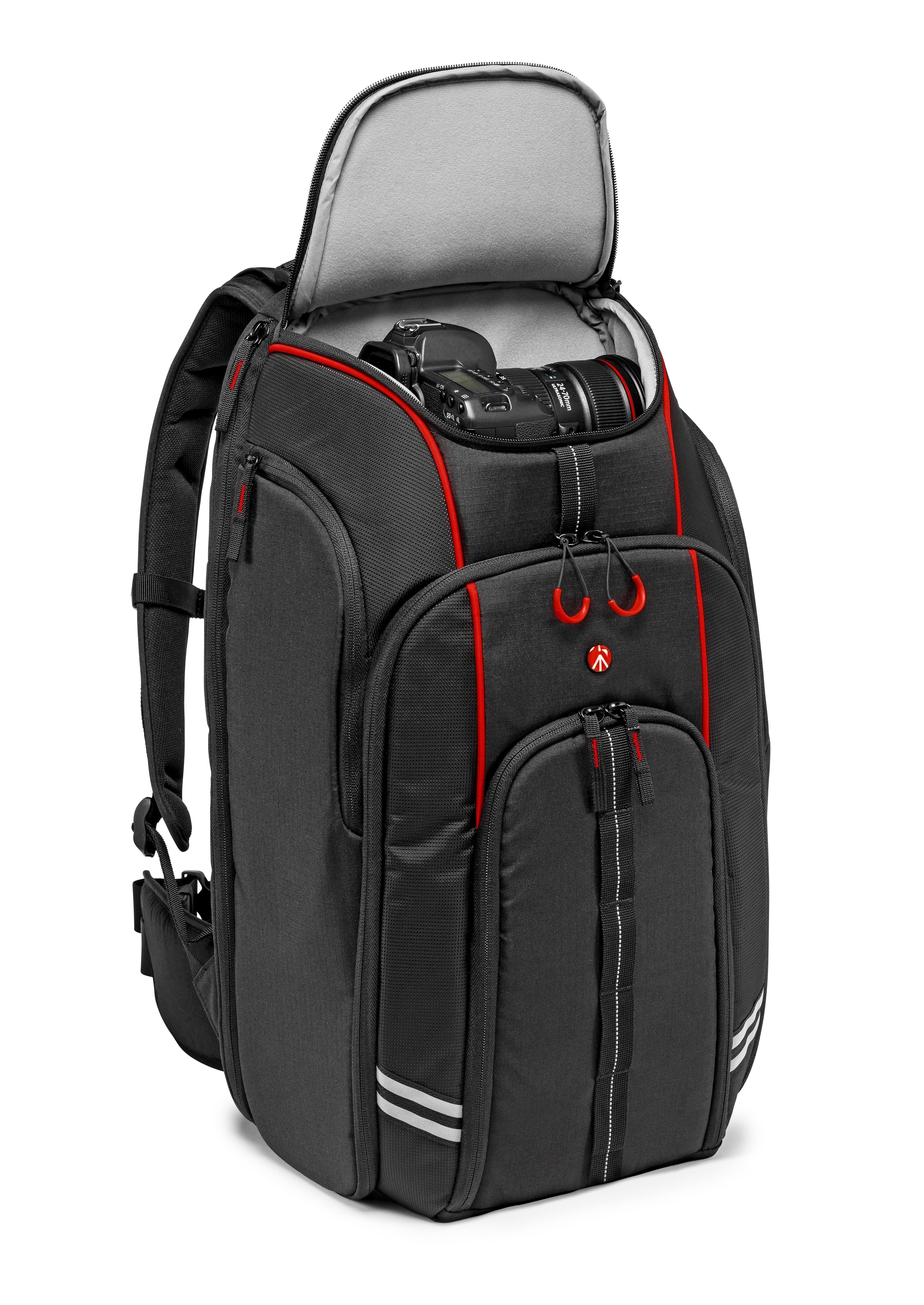 pack phantom 4 advanced sac dos manfrotto bdl ph4advman1 droneshop. Black Bedroom Furniture Sets. Home Design Ideas