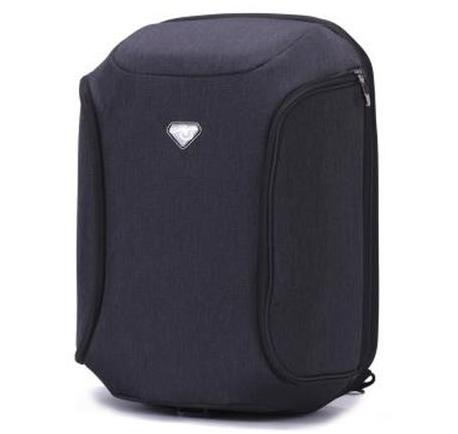 sac dos phantom 3 phantom 4 pro pro dji nylon djf1600 4 3 droneshop. Black Bedroom Furniture Sets. Home Design Ideas