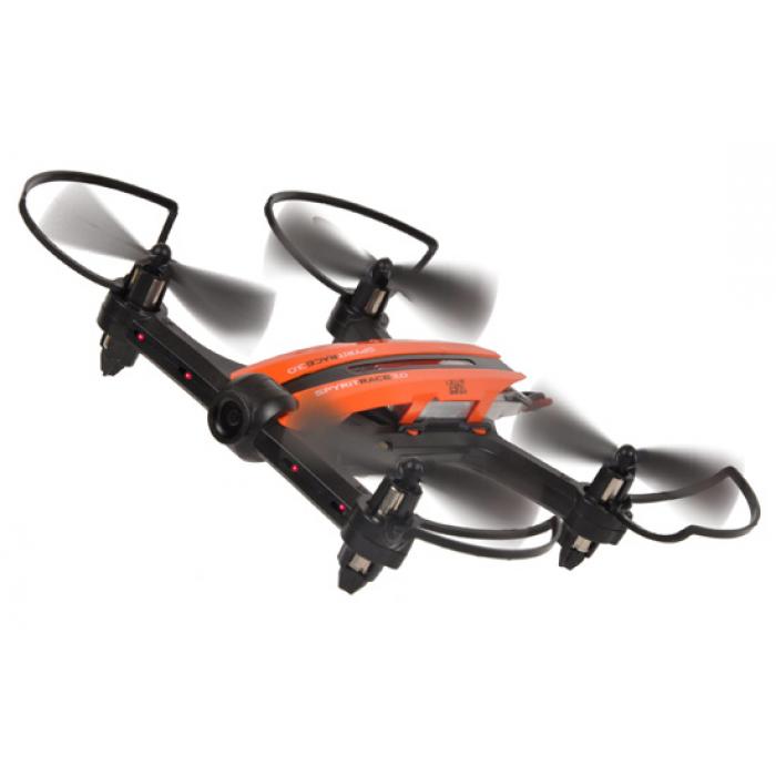 spyrit race 3 0 fpv racer t2m t2m t5184 droneshop. Black Bedroom Furniture Sets. Home Design Ideas