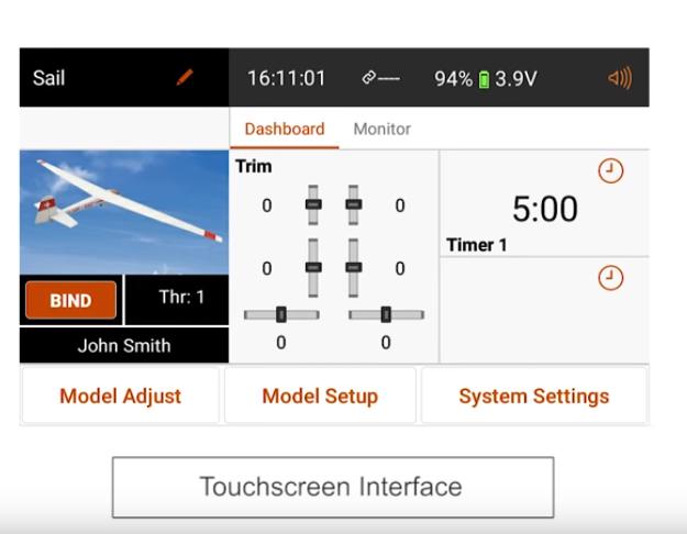 spektrum ix12 android r cepteur ar9030t spm12000eu droneshop. Black Bedroom Furniture Sets. Home Design Ideas
