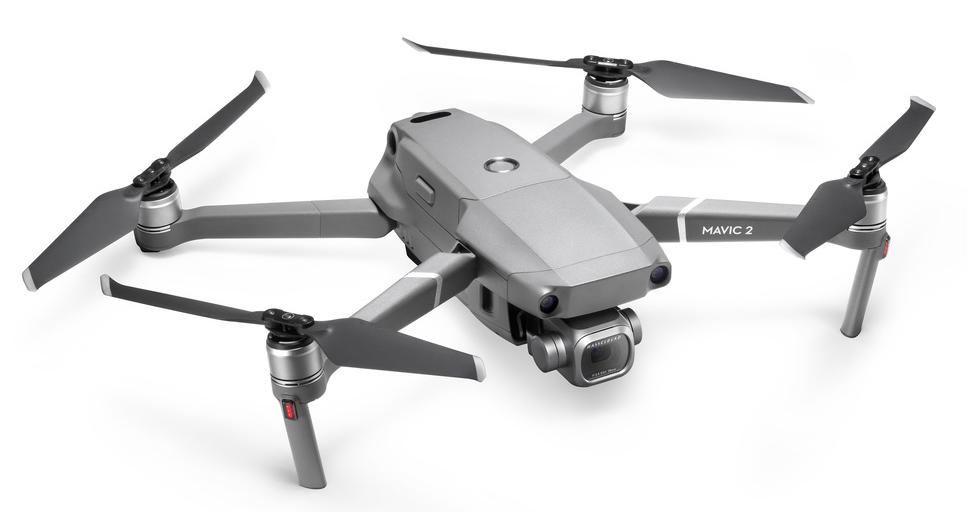 DJI Mavic 2 Pro (Drone Quadricoptère)