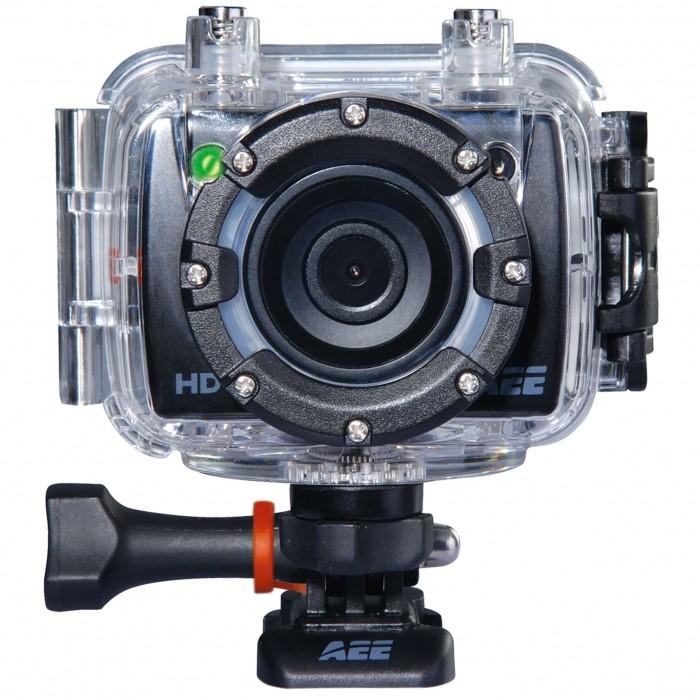 Camera embarquee de sport : AEE Magicam SD21