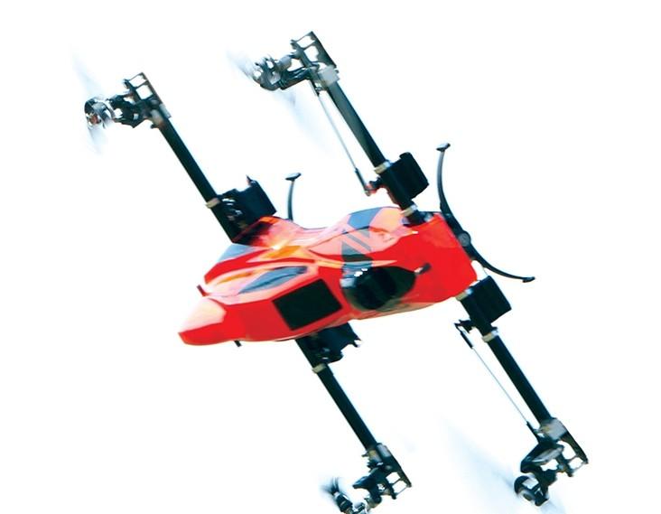 stingray 500 combo version nd ys5 k4002 droneshop. Black Bedroom Furniture Sets. Home Design Ideas
