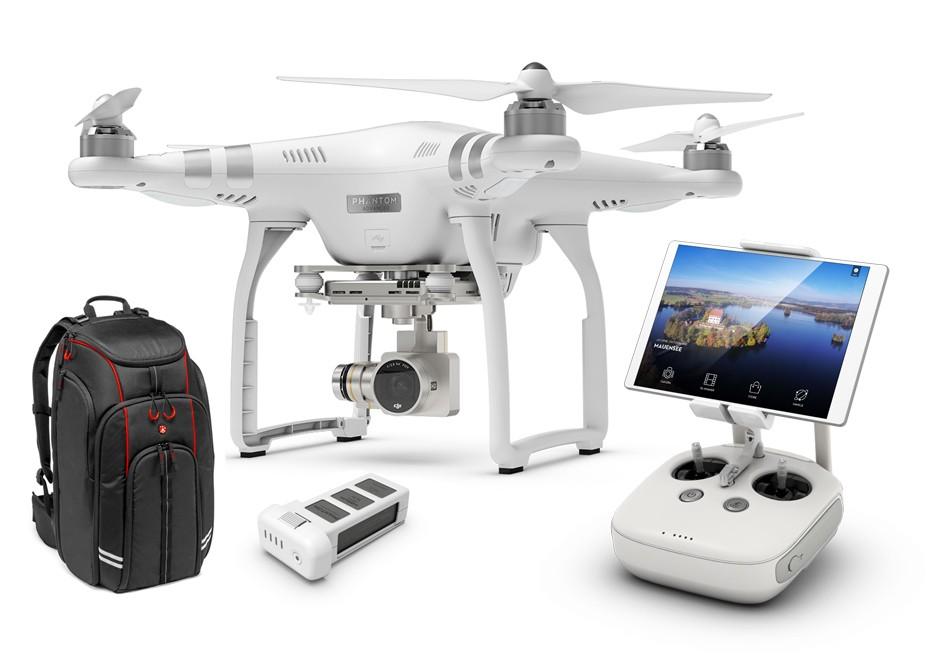phantom 3 advanced pack aventure 2 bdl ph3abatback droneshop. Black Bedroom Furniture Sets. Home Design Ideas