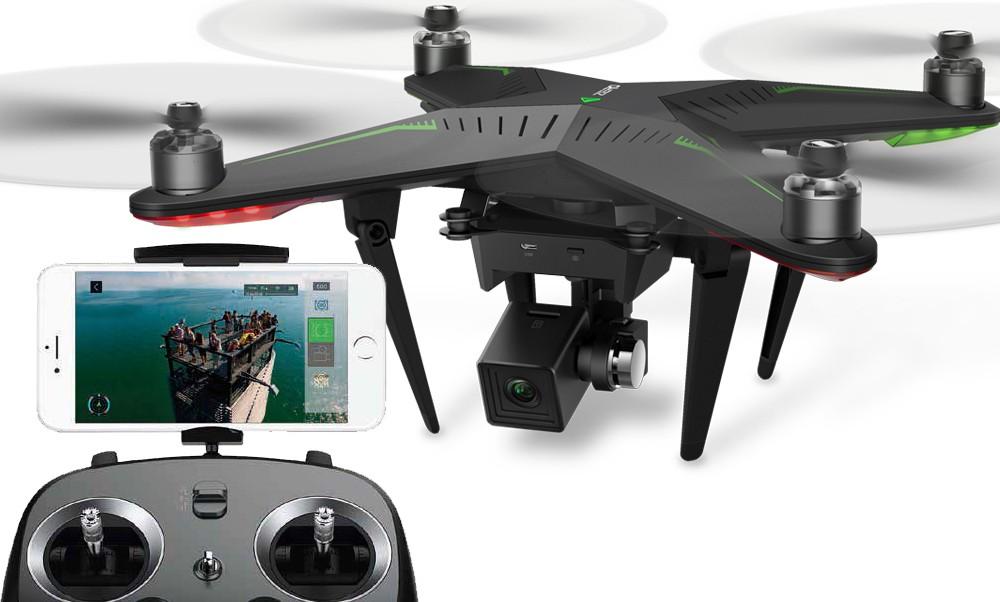 Xiro Xplorer 16008 Range Extender portée Amplificateur Xplorer Drone NOUVEAU /& NEUF dans sa boîte