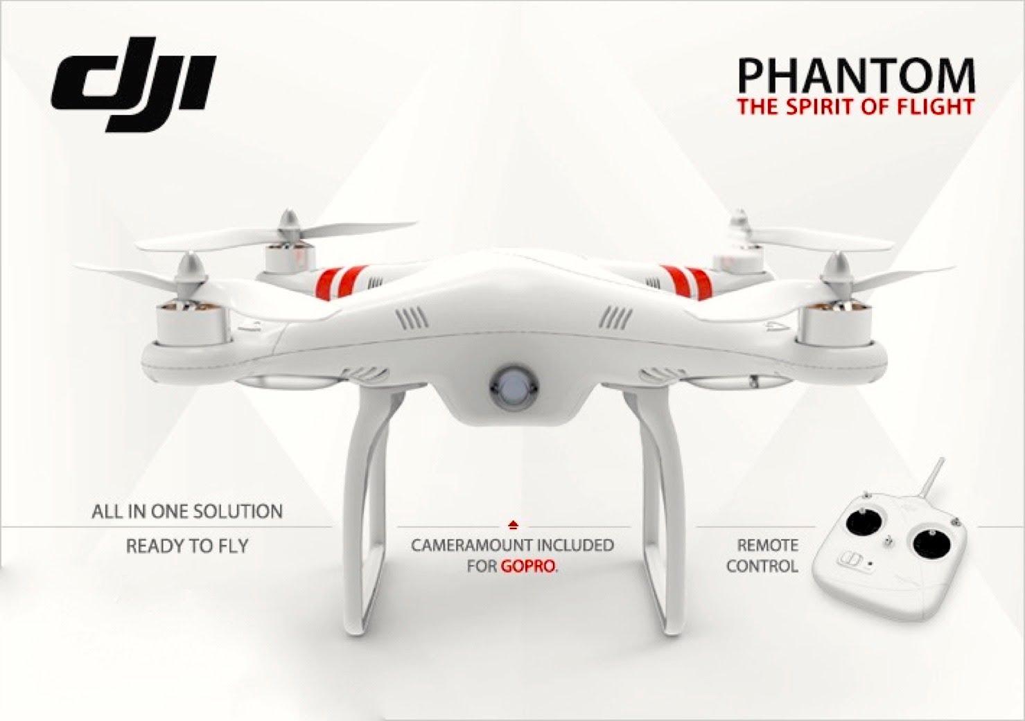 drone civil prix