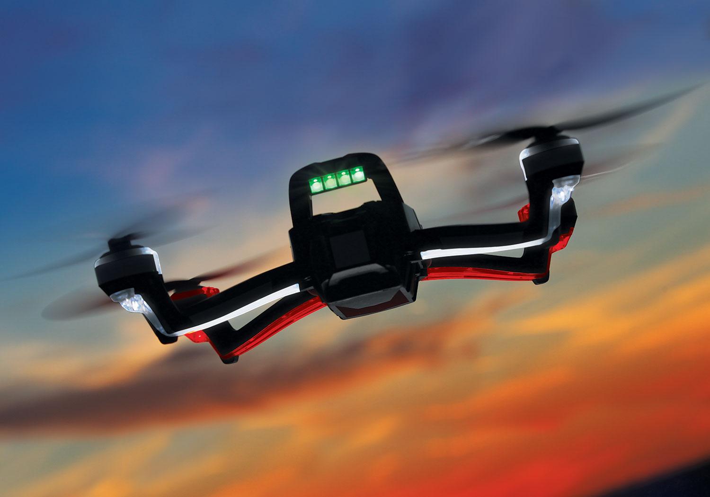 aton plus quad traxxas trx7909 droneshop. Black Bedroom Furniture Sets. Home Design Ideas