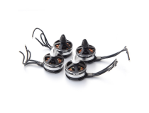 Set Moteurs X2204 2300KV 2-3S (4pcs)