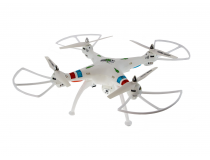 Sky Force FPV blanc MonsterTronic