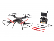 Sky Force MonsterTronic Noir Wifi FPV