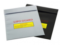 Lipo Safety Bag 230x300mm