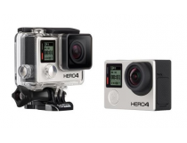Location HERO 4 Black Edition GoPro