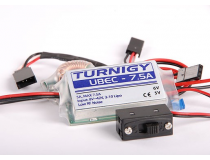 Regulateur TURNIGY 5-7.5A (8~42v) pour LiPo