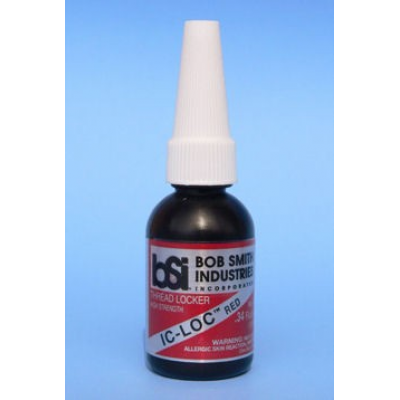 Frein Filet Fort  10ml BSI
