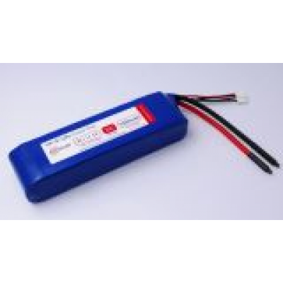 Hyperion G3 VX - 6S 5400mAh (35C) 3S+3S Split Wired