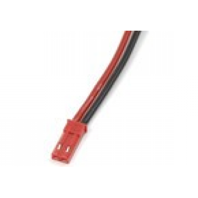 Connect. Bec Male 20Awg 10Cm - GF-1075-002