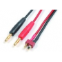 Cordon Charge Deans 16Awg (1) - GF-1200-070