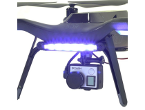 Kit Barre LEDs 3DR SOLO