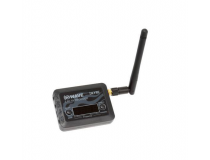 Recepteur Video et scanner de Frequence RX5832 SkyRC