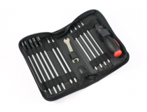 Trousse a Outils 19 en 1 Fastrax