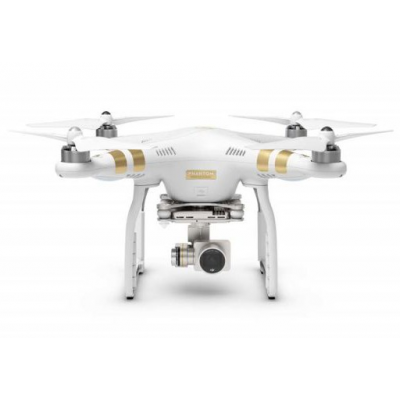 Pack Phantom 3 + Parachute de Secours - BDL-PH3-PARACHUTE