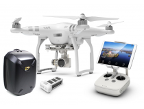*Offre Sp?cial* Phantom 3 Advanced   Sac ? dos Hardshell
