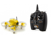 Combo Inductrix FPV   DXe 6 voies Spektrum