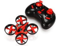 Eachine  E010 Mini RTF Rouge