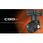 Gimbal CGO-ET Infra-Rouge et faible luminosite Yuneec