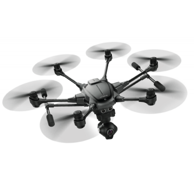 Typhoon H Advanced Yuneec + Wizard Compatible RealSense
