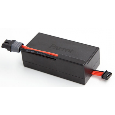 Batterie longue duree Parrot Disco