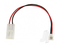 Charge Adapter, Tamiya Female to Micro-Molex 2-Pin Male
