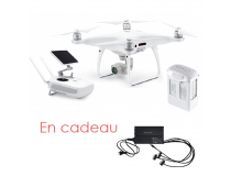Pack Phantom 4 Pro+ avec batterie supplementaire - BDL-PH4PROPLUSBAT