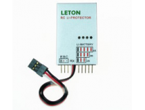 Lipo batterie protecteur 2 a 4 elements