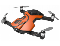Wingsland S6 4K Pocket Wifi Drone