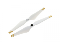 HELICES AUTO-SERRANTES PHANTOM 3 DJI - OR - DJI-PH3-HELICE-OR