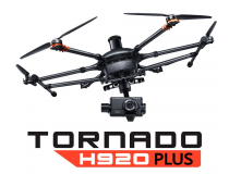 Tornado H920 Plus FULL OPTION - YUNH920P202EU