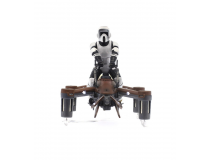 Drone Speeder Bike Star Wars Speeder Bike 74-Z