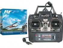 Greatplanes - Realflight RF 7.5 - Interlink Elite Controller Mode 2
