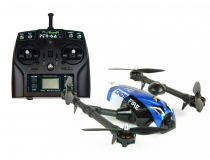 Drone Racer Pack Debutant 250 Crossfire RTF (Drone Radio Chargeur) - ARES