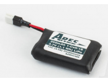 3.7V 250mAh 1-Cell 15C LiPo, Walkera