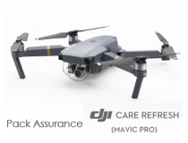 Pack Mavic Pro + Assurance DJI Care