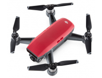 DJI SPARK Drone  Magma ROUGE