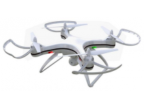 Drone Stratus GPS   Camera WIFI NINCO