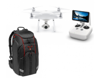 PACK PHANTOM 4 ADVANCED + & SAC A DOS MANFROTTO - BDL-PH4ADVPLUSMAN1